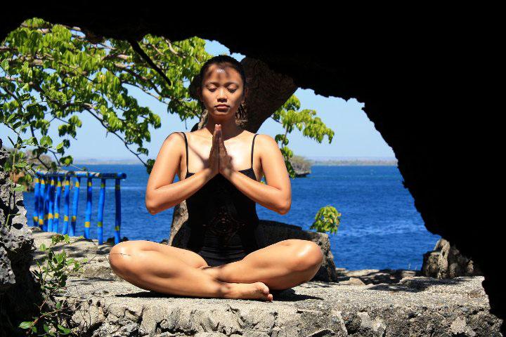 Vipassana meditation Philippines