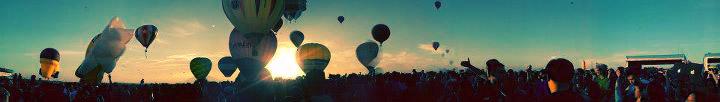 hot air balloon festival clark subic pampanga