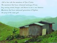 rebels, San Carlos City, Negros Occidental mountains