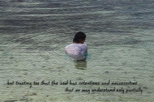 understanding the soul