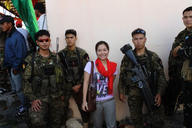 BIAF, MILF, Bangsamoro Islamic Armed Forces, Moro Islamic Liberation Front