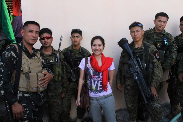 BIAF, MILF, Bangsamoro Islamic Armed Forces, Moro Islamic Liberation Front, Philippine Army